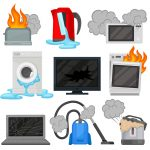 Appliance Fire Safety Tips